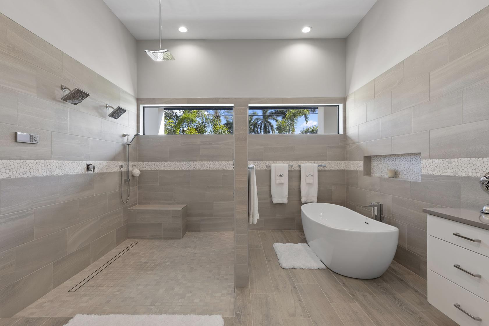 Master Bathroom 2 of 6