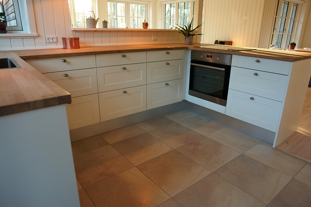 types of tiles for kitchen what is the best kitchen floor material beattie development 8637