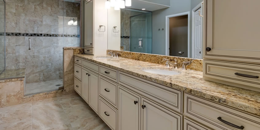 Bathroom Cabinets Custom Cabinets Cape Coral Florida
