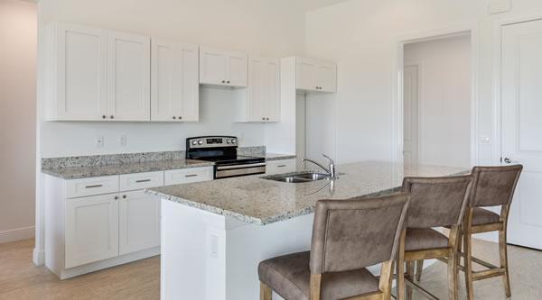 The Reese | Southwest Florida Contemporary Custom Home Floorplan