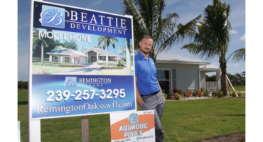 Cape Coral Home Builder Beattie Development Custom Built